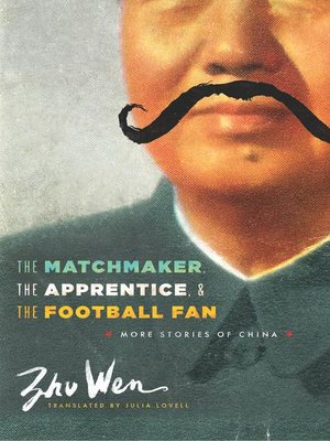 cover image of The Matchmaker, the Apprentice, and the Football Fan