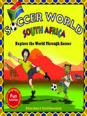 cover image of Soccer World South Africa