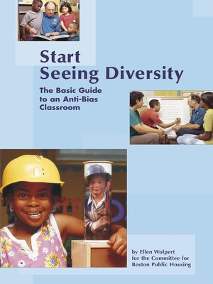 cover image of Start Seeing Diversity