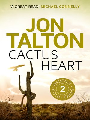 cover image of Cactus Heart