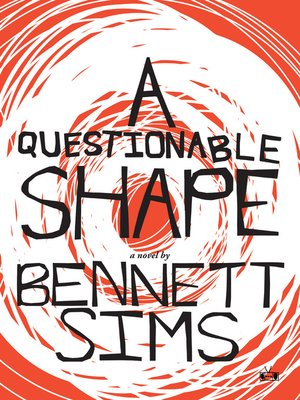 cover image of A Questionable Shape