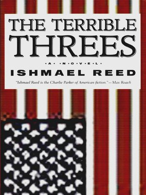 cover image of The Terrible Threes