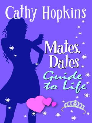 cover image of Mates, Dates Guide to Life