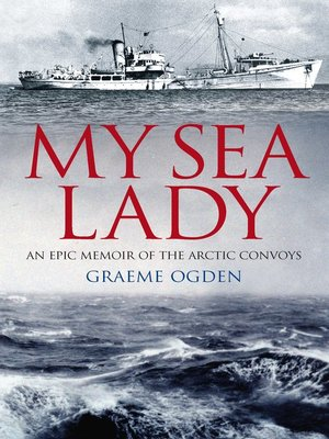 cover image of My Sea Lady