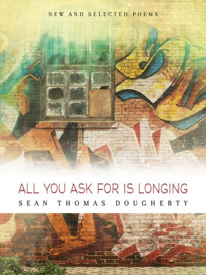 cover image of All You Ask For is Longing
