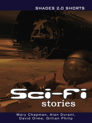 cover image of Sci-Fi Stories Shade Shorts 2.0