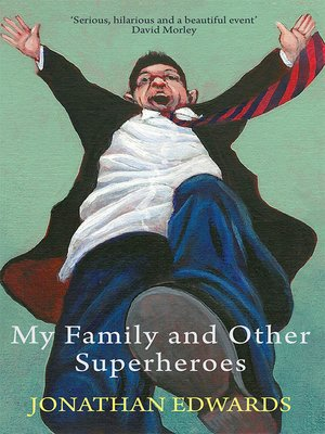cover image of My Family and Other Superheroes