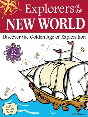 cover image of Explorers of the New World