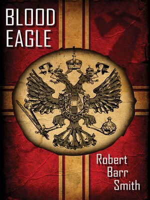 cover image of Blood Eagle