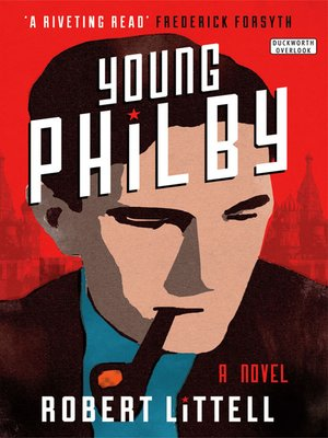cover image of Young Philby