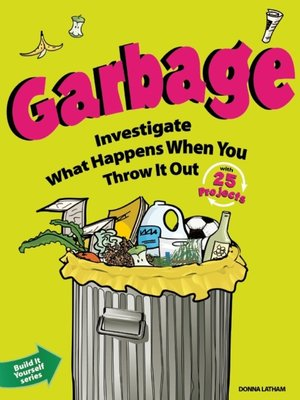 cover image of Garbage