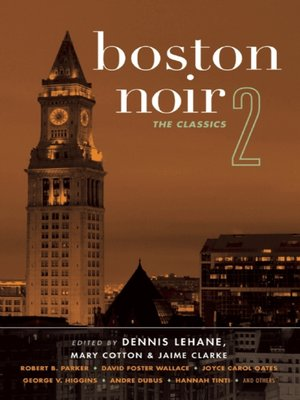 cover image of Boston Noir 2