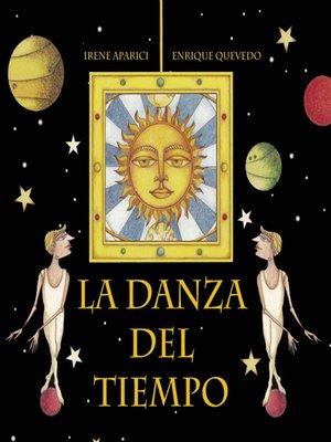 cover image of La danza del tiempo