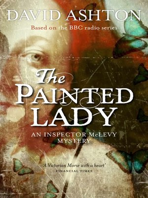 cover image of The Painted Lady