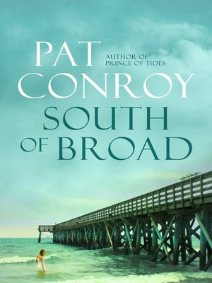 cover image of South of Broad
