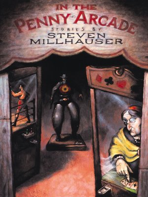 cover image of In the Penny Arcade