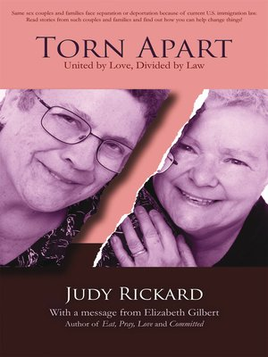 cover image of Torn Apart