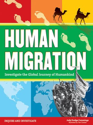 cover image of Human Migration