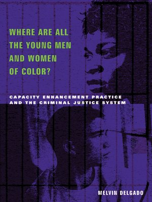 cover image of Where Are All the Young Men and Women of Color?