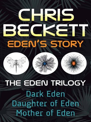 cover image of Eden's Story