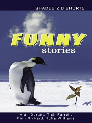 cover image of Funny Stories Shade Shorts 2.0