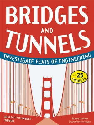 cover image of Bridges and Tunnels