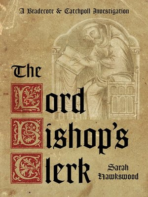 cover image of The Lord Bishop's Clerk