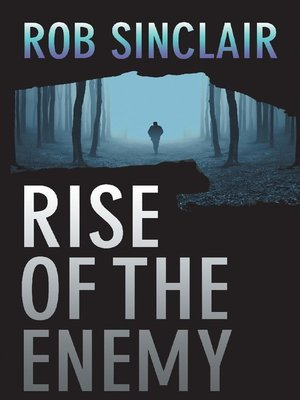 cover image of Rise of the Enemy