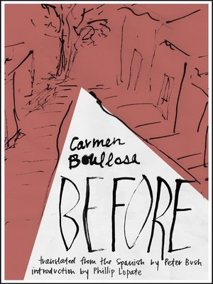 cover image of Before