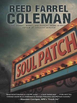 cover image of Soul Patch