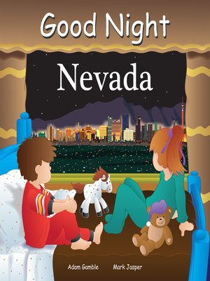 cover image of Good Night Nevada