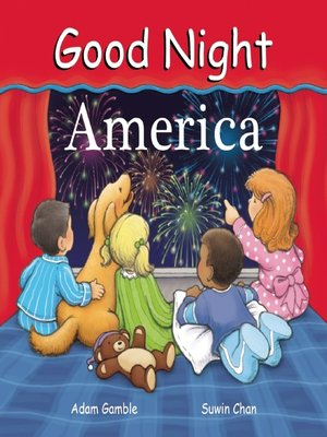 cover image of Good Night America