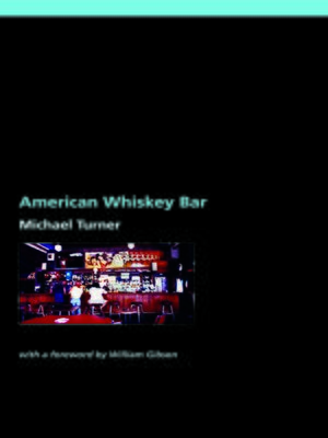 cover image of American Whiskey Bar