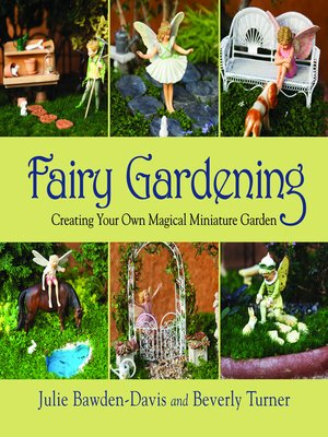 cover image of Fairy Gardening