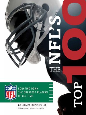 cover image of The NFL's Top 100