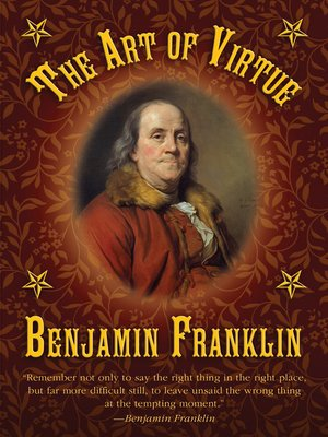 cover image of The Art of Virtue