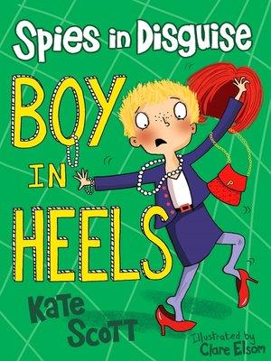 cover image of Boy in Heels
