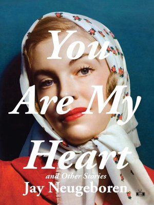cover image of You Are My Heart and Other Stories