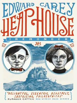 cover image of Heap House