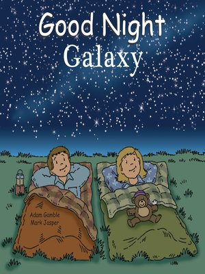cover image of Good Night Galaxy