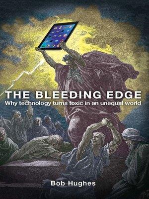 cover image of The Bleeding Edge