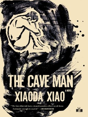 cover image of The Cave Man