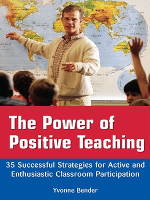cover image of The Power of Positive Teaching