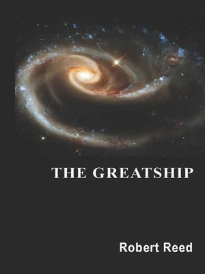 cover image of The Greatship