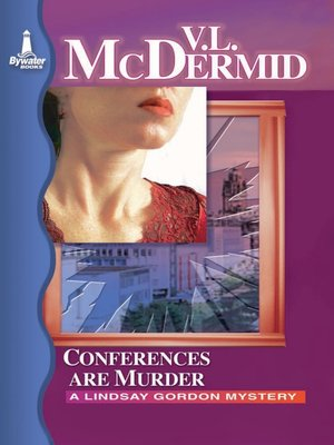 cover image of Conferences are Murder