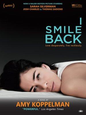 cover image of I Smile Back
