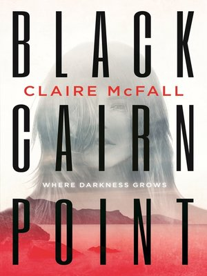 cover image of Black Cairn Point