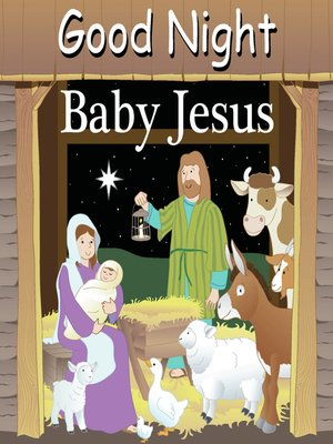 cover image of Good Night Baby Jesus