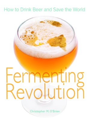 cover image of Fermenting Revolution