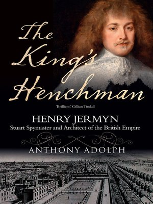 cover image of The King's Henchman